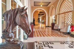 Al Habtoor Polo Resort UAE