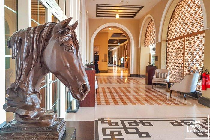 Al Habtoor Polo Resort United Arab Emirates