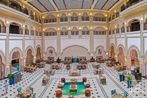 Andalucia Al Habtoor Polo Resort