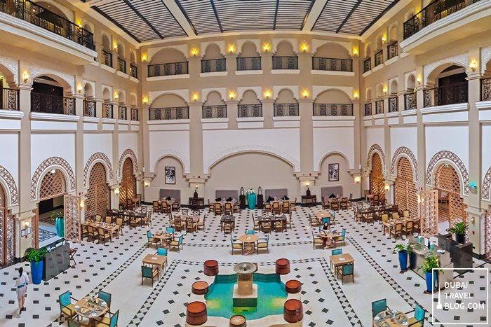 Andalusia Al Habtoor Polo Resort