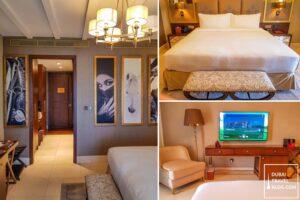 dubai al habtoor polo resort deluxe room
