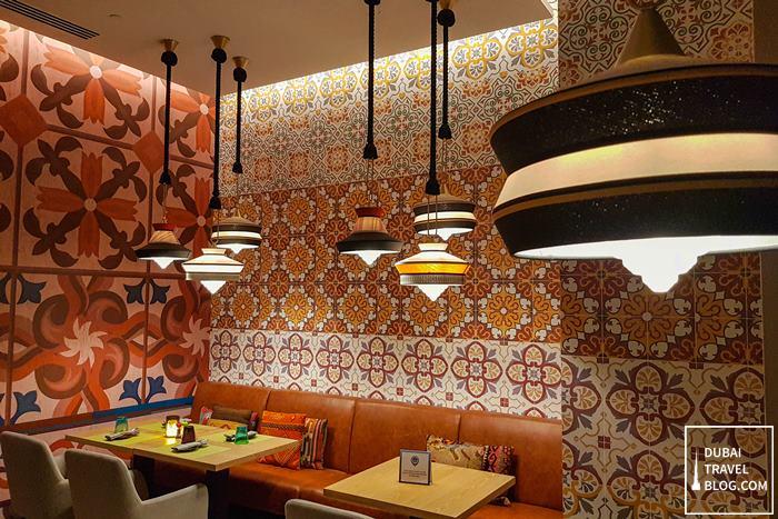 world of curries deira restaurant