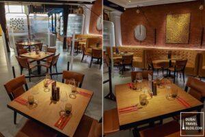 Jones Social restaurant cafe