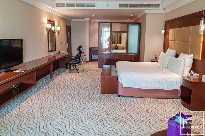 Kris Kin Park Regis Dubai