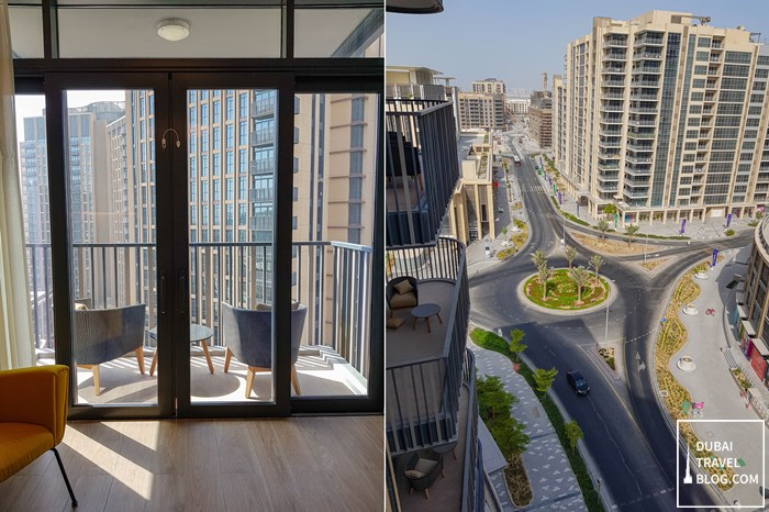 balcony view adagio deira
