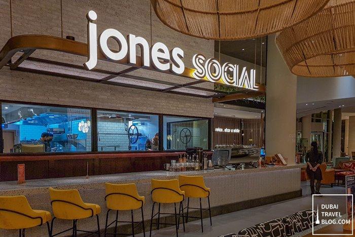 jones social millennium airport hotel al garhoud