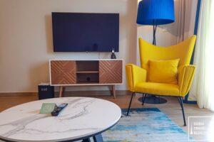 living room adagio deira
