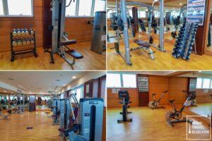 park regis kris kin hotel fitness gym