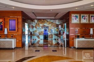 park regis kris kin hotel lobby