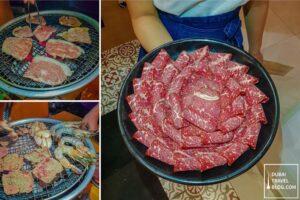 BBQ Kimura Ya Marina