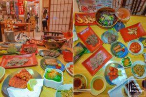 kimura ya restaurant dubai marina jbr