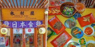 kimuraya dubai restaurant in marina