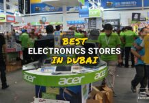 best electronic stores in dubai