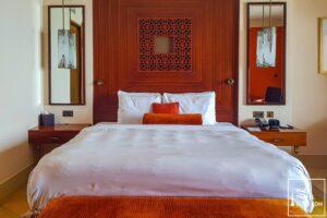 fairmont the palm dubai hotel staycation