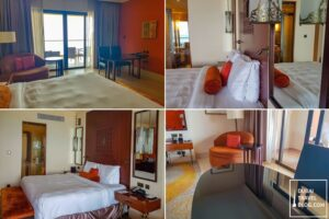 fairmont the palm staycation experience