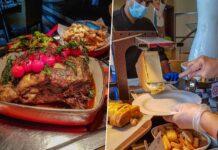 swissotel al ghurair friday brunch around the world